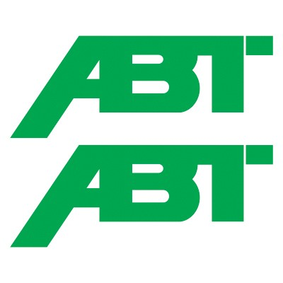 Avto nalepka ABT