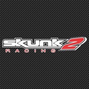 Avto nalepka Skunk2 Racing