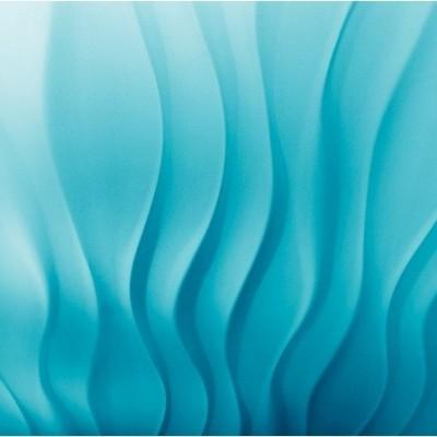 Fototapeta Modri valovi