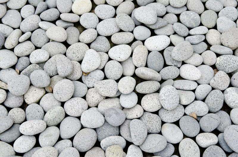 Fototapeta Sivi kamni