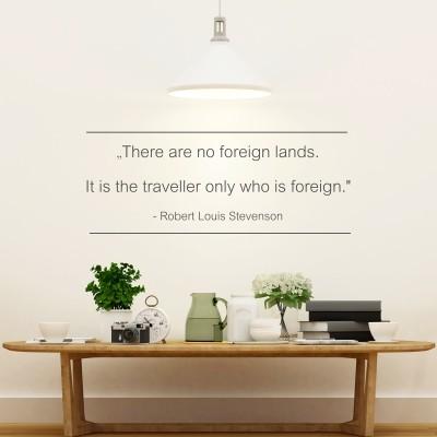 Nalepka Foreign Lands
