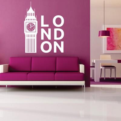 Nalepka London