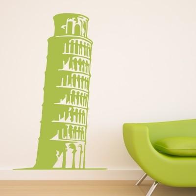 Nalepka Pisa